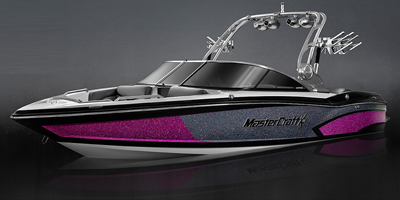 MasterCraft sports boats boats available in Turkey, by Blues